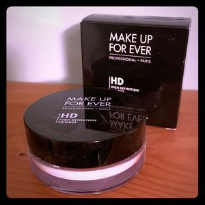 Makeup Forever HD Loose Setting Powder